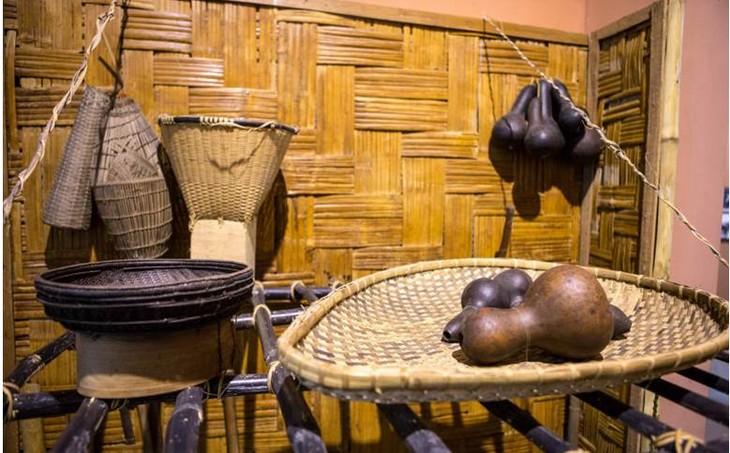 พิพิธภัณฑ์เวียดนามเปลี่ยนแปลงใหม่วิธีการเข้าถึงประชาชน - ảnh 2