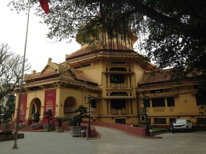 พิพิธภัณฑ์เวียดนามเปลี่ยนแปลงใหม่วิธีการเข้าถึงประชาชน - ảnh 3