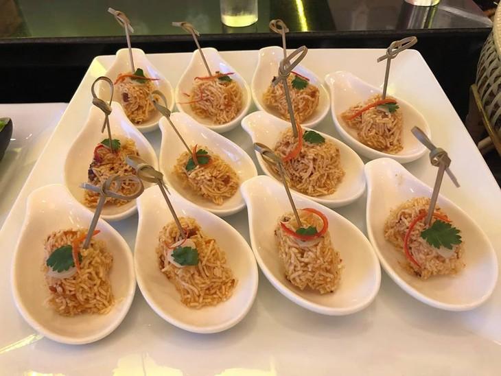 สัปดาห์อาหารไทย Taste of Thailand  ปี 2018  - ảnh 13