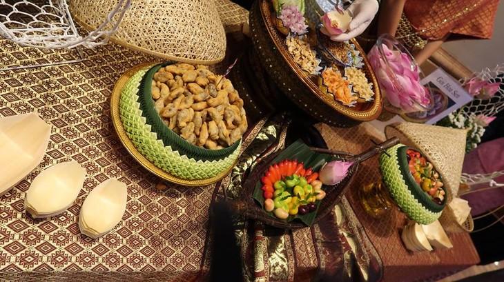 สัปดาห์อาหารไทย Taste of Thailand  ปี 2018  - ảnh 14