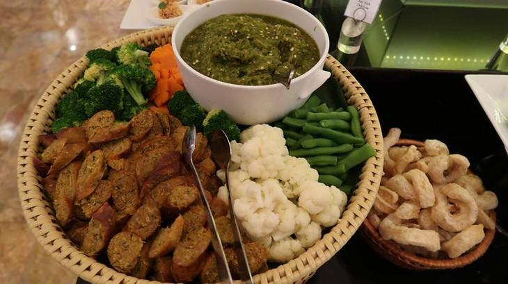 สัปดาห์อาหารไทย Taste of Thailand  ปี 2018  - ảnh 15