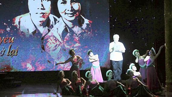 ลิวกวางหวู – ซวนกวิ่ง กับผลงานที่ยิ่งใหญ่ในวงการวรรณกรรมเวียดนาม - ảnh 2
