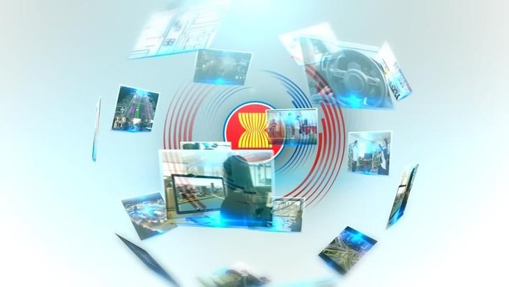 อาเซียนและเวียดนาม – สานต่อความสำเร็จในยุคการปฏิวัติอุตสาหกรรม 4.0 - ảnh 1