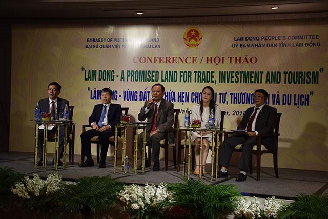 ประมวลความสัมพันธ์ระหว่างเวียดนามกับไทยประจำเดือนตุลาคมปี 2018 - ảnh 3