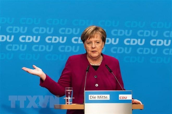 ปัญหา Brexit -เยอรมนีเร่งรัดให้ทางการอังกฤษหารือเกี่ยวกับวิธีการถอนตัวจากอียู - ảnh 1
