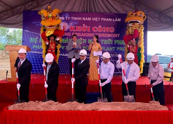 ประมวลความสัมพันธ์ระหว่างเวียดนามกับไทยประจำเดือนมกราคม - ảnh 5