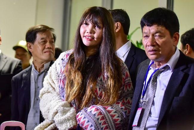 เวียดนามรับทราบถึงการประสานงานของหน่วยงานที่เกี่ยวข้องของมาเลเซียในกรณีของดว่านถิเฮือง - ảnh 1