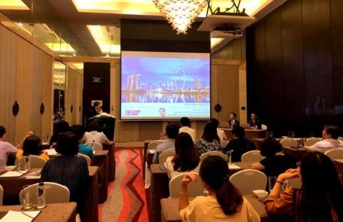แสวงหาโอกาสพัฒนาเครื่องหมายการค้าและการเลื่อนอันดับของมหาวิทยาลัยต่างๆของเวียดนาม - ảnh 1