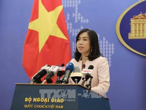 เวียดนามให้ความสำคัญต่อการพัฒนาความสัมพันธ์หุ้นส่วนในทุกด้านกับสหรัฐ - ảnh 1