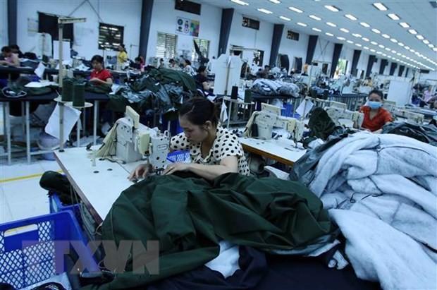 ผลิตภัณฑ์สิ่งทอและเสื้อผ้าสำเร็จรูปเวียดนามสามารถเพิ่มส่วนแบ่งในตลาดแคนาดา - ảnh 1