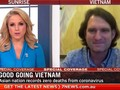 Australian TV lauds Vietnam's fight against coronavirus