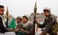 Kaum milisi Houthi membunuh walikota Sana'a