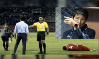 Thailand coach: Vietnamese footballers lack professionalism