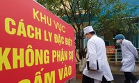 Vietnam reports 8 new imported cases of COVID-19